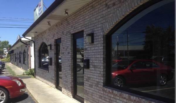 16 Freeborne Street, Warwick, RI 02889 (MLS #1242741) :: Westcott Properties