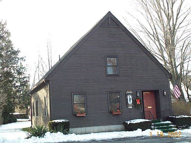 1160 Putnam Pike A, Glocester, RI 02814 (MLS #1242747) :: Bolano Home