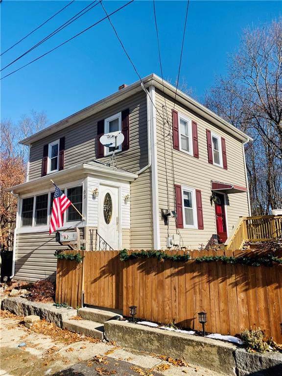 83 Winthrop Avenue, West Warwick, RI 02893 (MLS #1242756) :: Westcott Properties