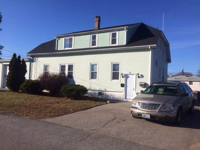 12 Verdi Street, North Providence, RI 02904 (MLS #1242801) :: The Martone Group