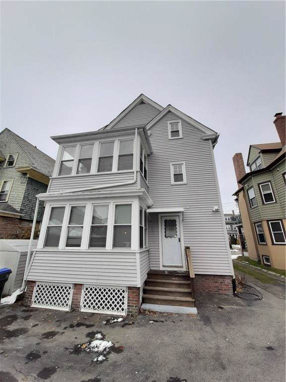 167 Irving Avenue, Providence, RI 02906 (MLS #1242813) :: RE/MAX Town & Country