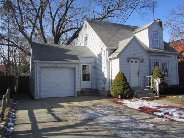 25 Sunset Terrace, Cranston, RI 02905 (MLS #1242839) :: RE/MAX Town & Country