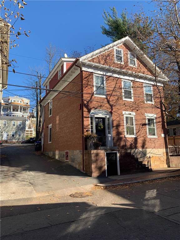 75 Benefit Street, Providence, RI 02904 (MLS #1242908) :: The Martone Group