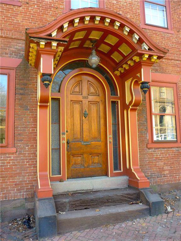 392 Benefit Street #1, East Side of Providence, RI 02903 (MLS #1243197) :: Edge Realty RI