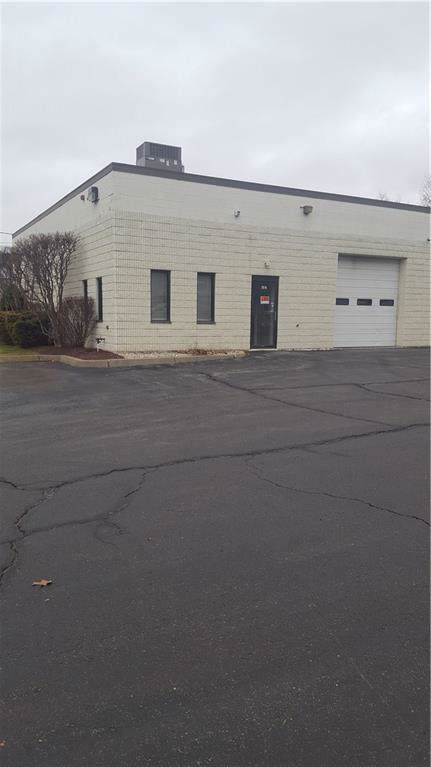 22 Lark Industrial Parkway, Smithfield, RI 02828 (MLS #1243679) :: The Martone Group