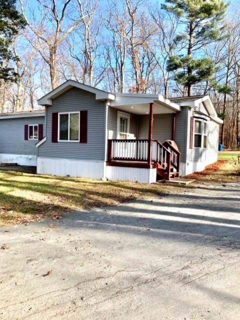 480 South County Trail Trail, Exeter, RI 02822 (MLS #1243784) :: Onshore Realtors