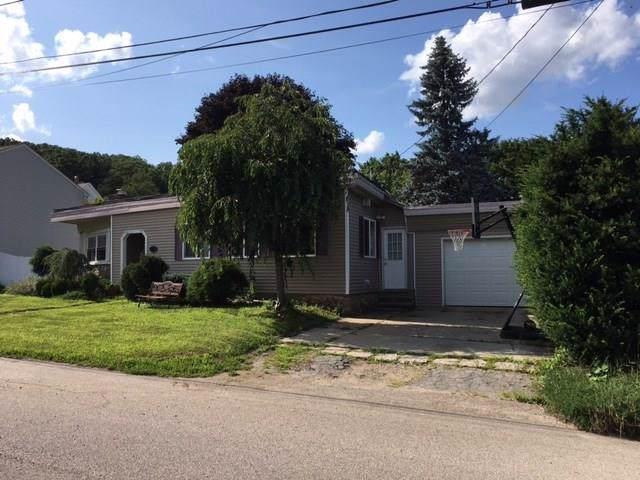 5 Gano Avenue, Johnston, RI 02919 (MLS #1244027) :: The Mercurio Group Real Estate