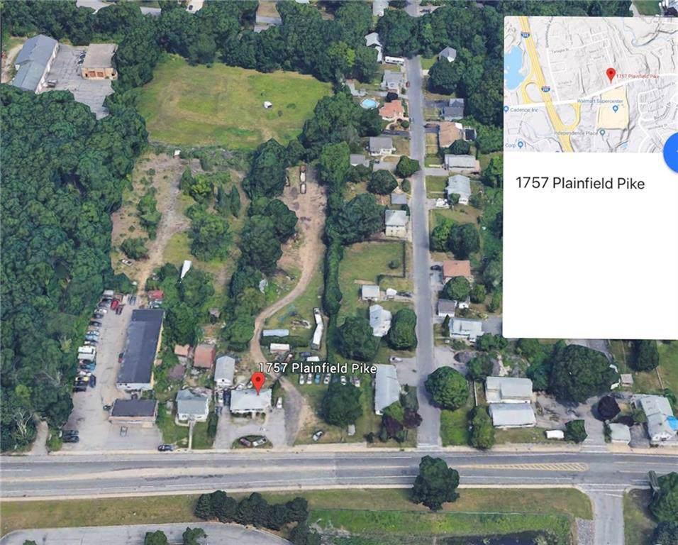 000 Plainfield Pike - Photo 1