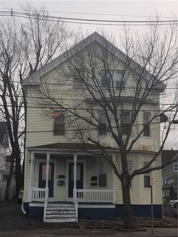 834 Cranston Street, Cranston, RI 02920 (MLS #1244634) :: The Martone Group