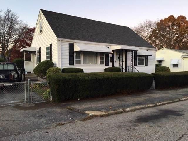 101 Prentice Avenue, Pawtucket, RI 02860 (MLS #1245040) :: The Martone Group