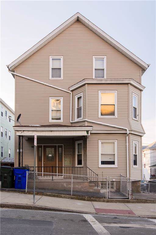 271 Mulberry Street, Fall River, MA 02721 (MLS #1245158) :: The Mercurio Group Real Estate