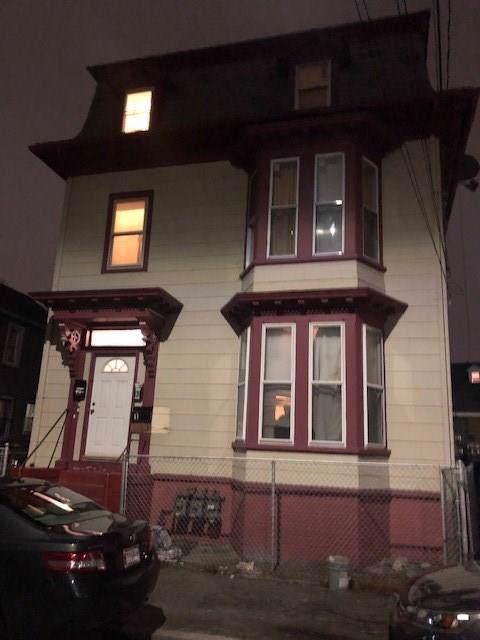 20 Hollis Street, Providence, RI 02907 (MLS #1245214) :: Edge Realty RI