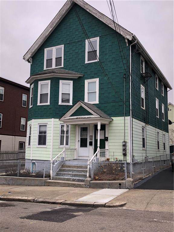 173 Woodbine Street, Pawtucket, RI 02860 (MLS #1245222) :: The Martone Group