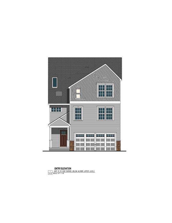 0 Meadowbrook Road #203, Cumberland, RI 02864 (MLS #1245293) :: Spectrum Real Estate Consultants