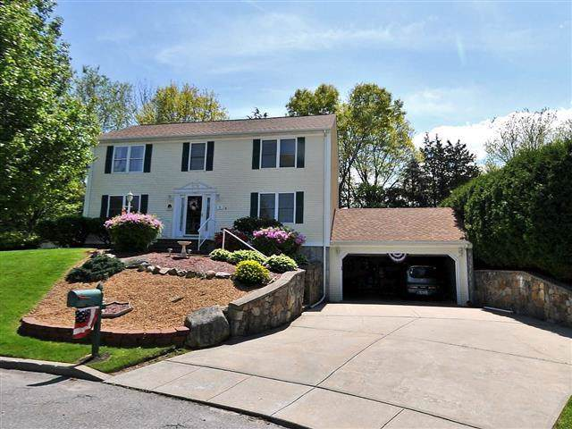 5 Colleen Court, West Warwick, RI 02893 (MLS #1245499) :: RE/MAX Town & Country