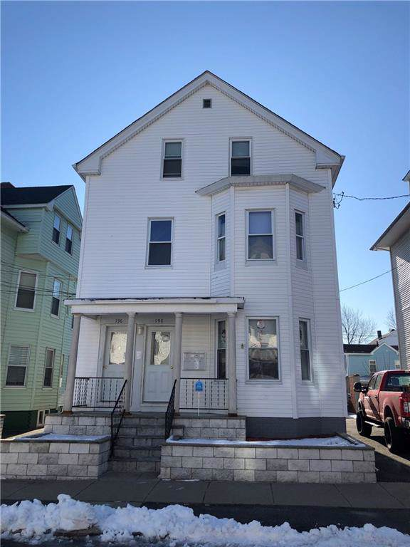 196 Ohio Avenue, Providence, RI 02905 (MLS #1245584) :: RE/MAX Town & Country