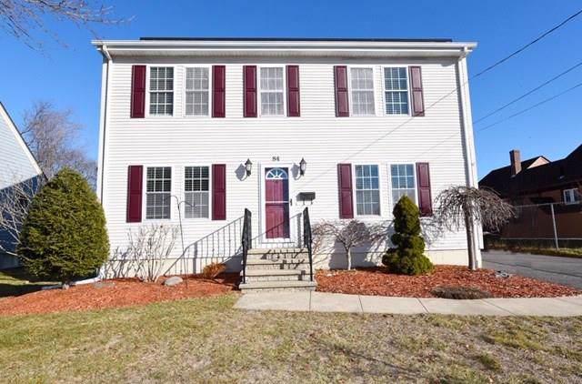 84 Lilac Avenue, Somerset, MA 02726 (MLS #1245745) :: Westcott Properties