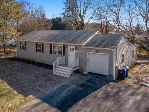 151 Fatima Drive, Warren, RI 02885 (MLS #1245750) :: Onshore Realtors