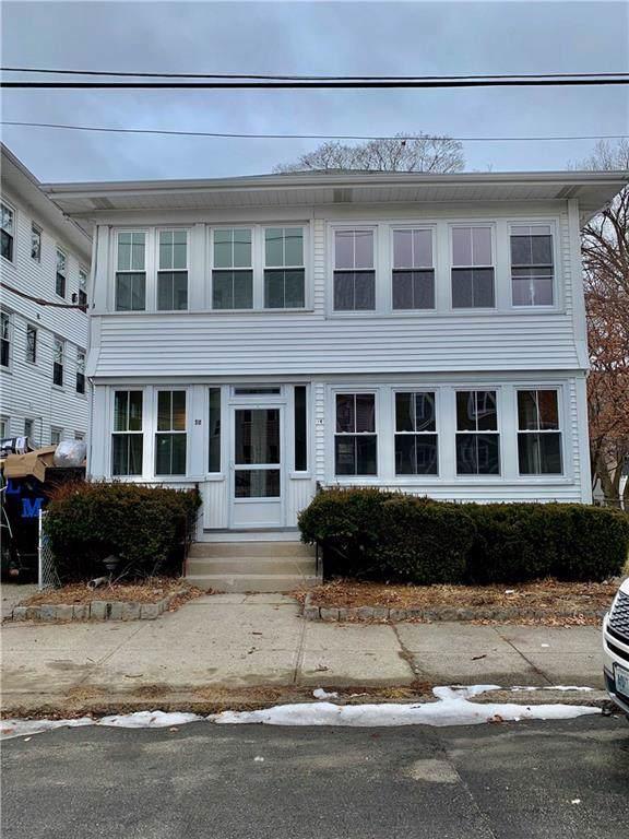 43 Trenton Street, Pawtucket, RI 02860 (MLS #1245776) :: The Martone Group