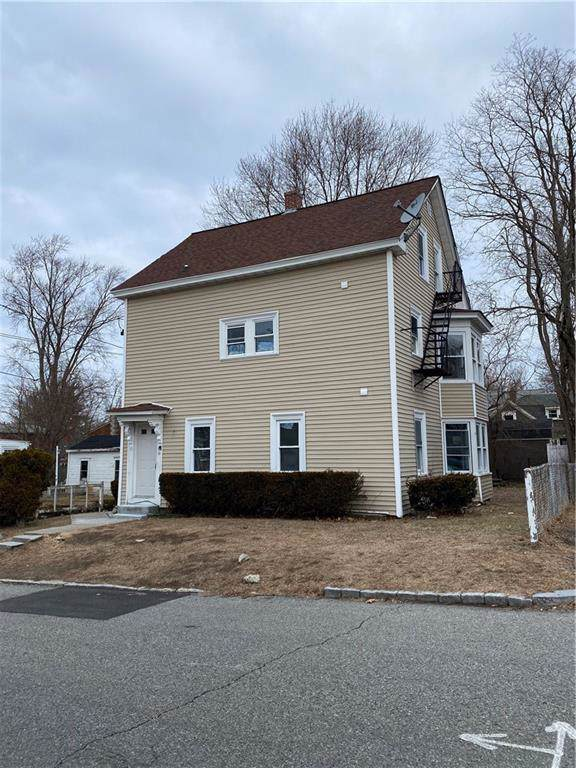 13 Knowlton Street, East Providence, RI 02915 (MLS #1245812) :: Anytime Realty