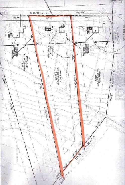 0 Maxson Hill Road, Hopkinton, RI 02804 (MLS #1245821) :: The Seyboth Team