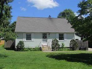 85 Creekwood Drive, Warwick, RI 02886 (MLS #1245984) :: Anytime Realty