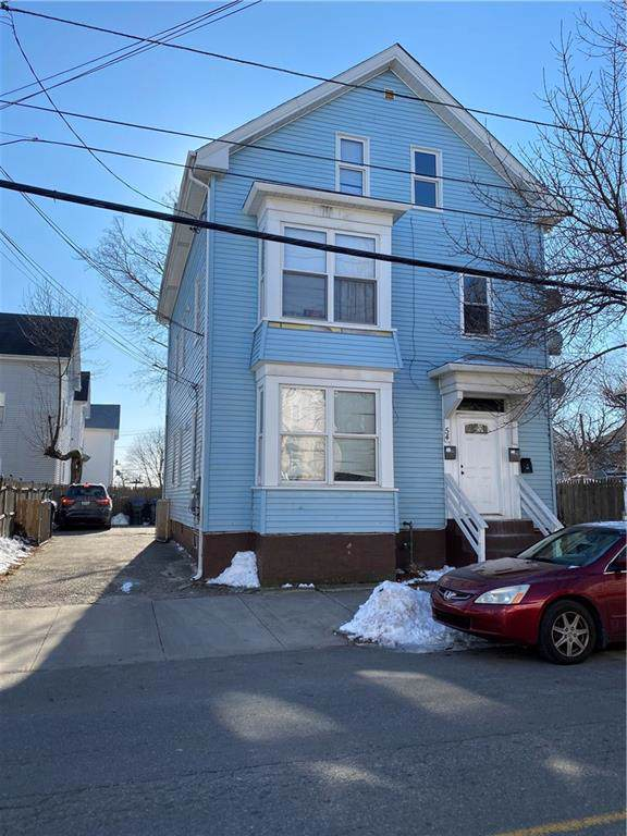 54 Regent Avenue, Providence, RI 02908 (MLS #1246004) :: The Martone Group