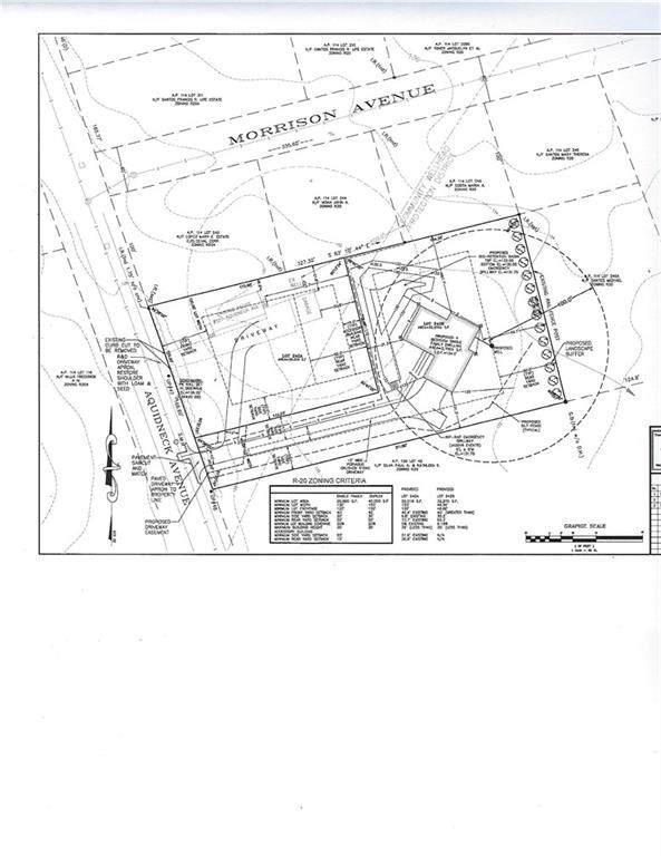 527 Aquidneck Avenue, Middletown, RI 02842 (MLS #1246172) :: Welchman Real Estate Group
