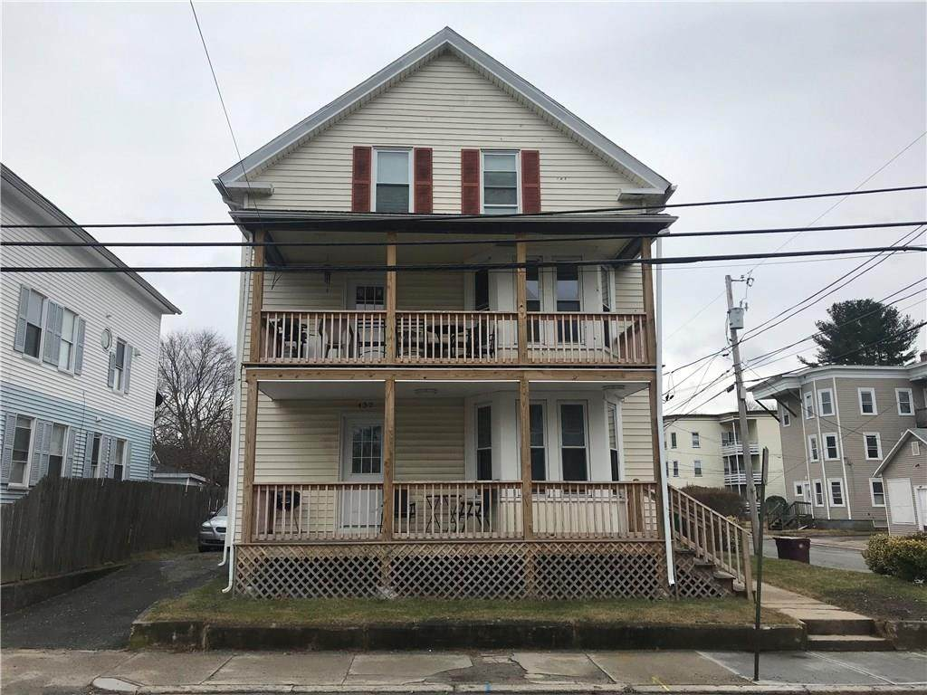432 Fairmount Street - Photo 1