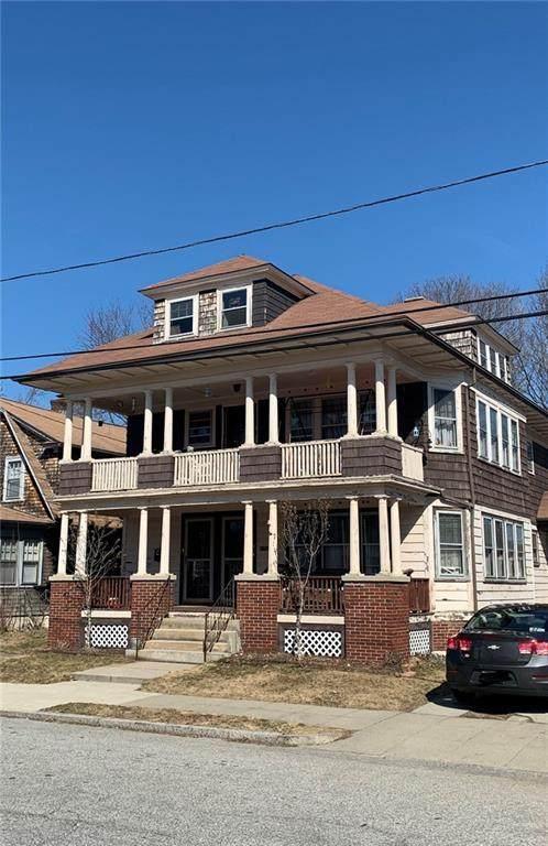 21 Glenwood Avenue, Cranston, RI 02910 (MLS #1247400) :: The Martone Group