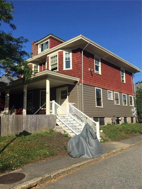 446 Broadway, Newport, RI 02840 (MLS #1247556) :: Welchman Real Estate Group