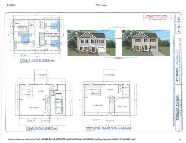 47 Terrace Avenue, Westerly, RI 02891 (MLS #1247789) :: The Seyboth Team