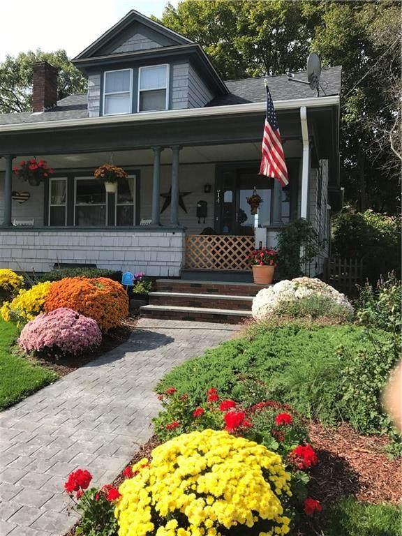1014 Smithfield Avenue, Lincoln, RI 02865 (MLS #1248848) :: Spectrum Real Estate Consultants
