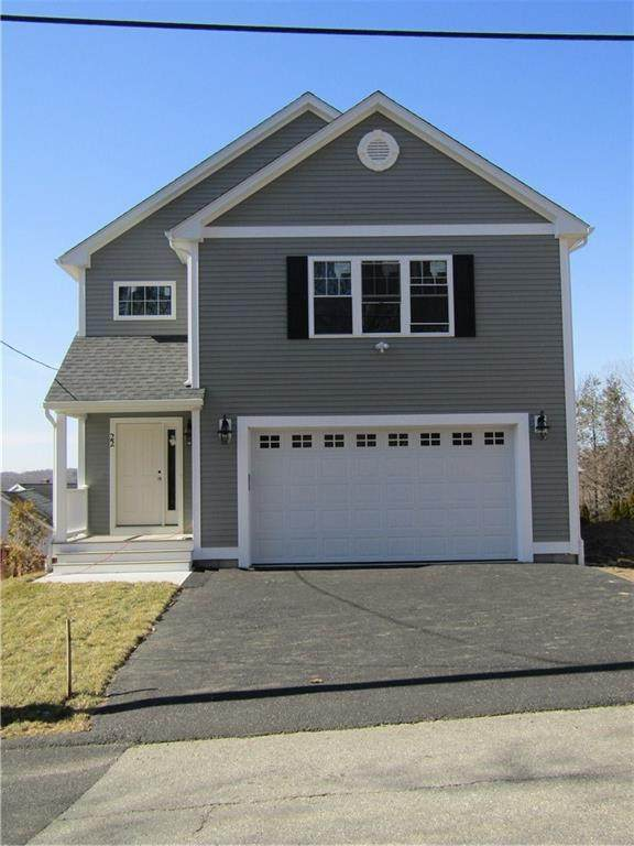 22 Aborn Avenue, Cumberland, RI 02864 (MLS #1248914) :: Onshore Realtors