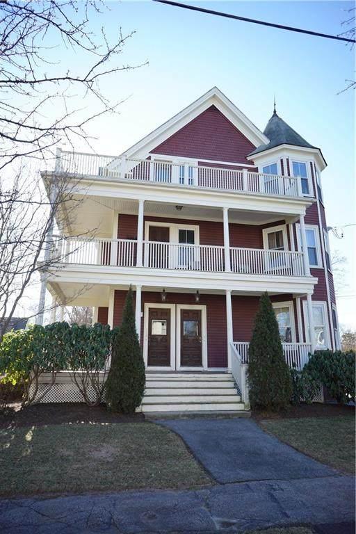 114 Albert Avenue, Cranston, RI 02905 (MLS #1248962) :: The Mercurio Group Real Estate
