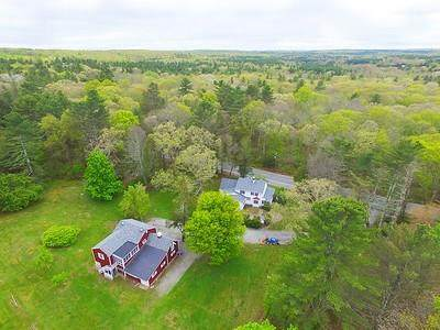 911 Tunk Hill Road, Scituate, RI 02857 (MLS #1249804) :: Spectrum Real Estate Consultants