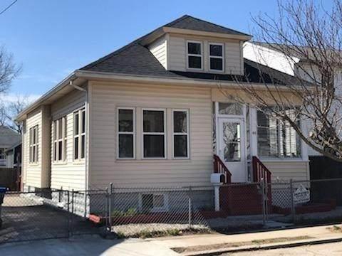 44 Parnell Street, Providence, RI 02909 (MLS #1250565) :: Edge Realty RI