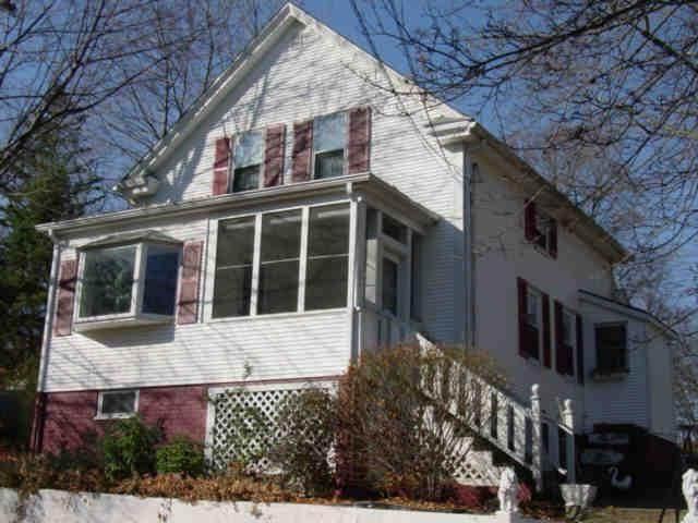 0 Address Withheld Street, Johnston, RI 02919 (MLS #1250649) :: The Seyboth Team