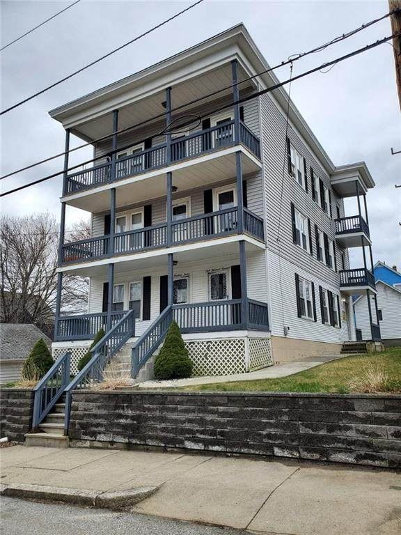 112 6th Avenue, Woonsocket, RI 02895 (MLS #1250702) :: Spectrum Real Estate Consultants