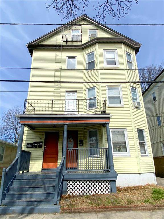 19 Marion Avenue, Providence, RI 02905 (MLS #1250722) :: The Mercurio Group Real Estate