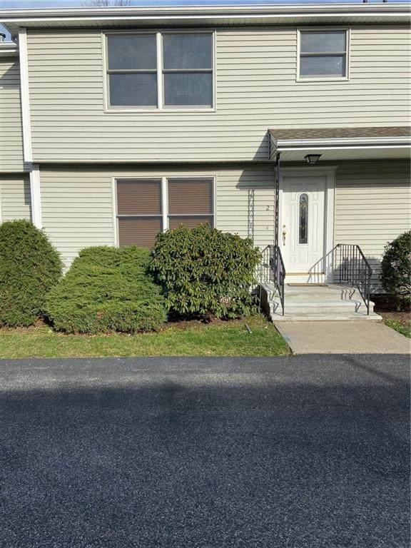 7 Morrill Lane #2, North Providence, RI 02904 (MLS #1251013) :: Bolano Home