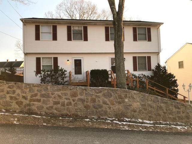 53 Pearl Street A, Westerly, RI 02891 (MLS #1251282) :: Spectrum Real Estate Consultants