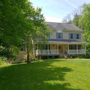 1568 Putnam Pike, Glocester, RI 02814 (MLS #1251340) :: The Mercurio Group Real Estate