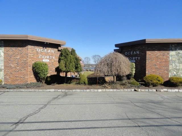 3940 Post Road #22, Warwick, RI 02886 (MLS #1251341) :: The Mercurio Group Real Estate