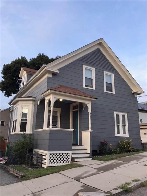 28 Woodbine Street, Providence, RI 02906 (MLS #1251904) :: The Mercurio Group Real Estate