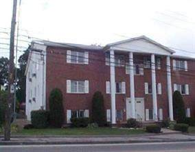 2008 Mineral Spring Avenue #3, North Providence, RI 02904 (MLS #1251938) :: Dave T Team @ RE/MAX Central