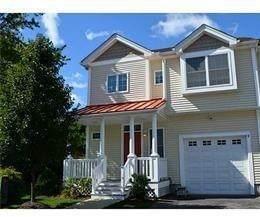 164 Bear Hill Road #8, Cumberland, RI 02864 (MLS #1252916) :: Edge Realty RI