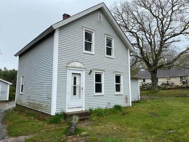 473 Carolina Back Road, Charlestown, RI 02813 (MLS #1253432) :: Edge Realty RI