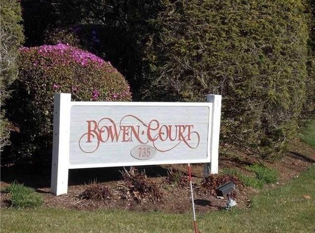 735 Willett Avenue #406, East Providence, RI 02915 (MLS #1253507) :: The Mercurio Group Real Estate