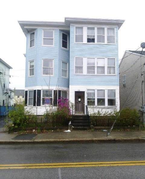 174 Rand Street, Central Falls, RI 02863 (MLS #1254292) :: The Mercurio Group Real Estate